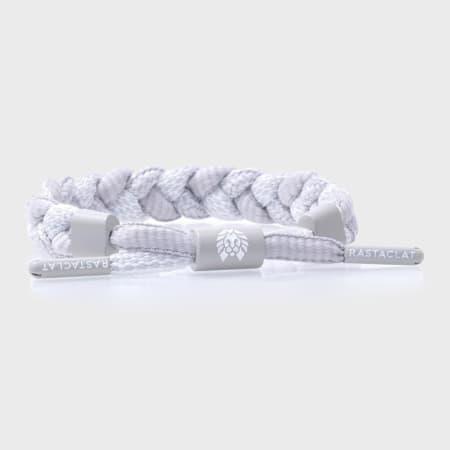 Rastaclat - Bracelet Jumar Blanc