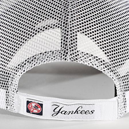 New Era - Casquette Trucker Summer League 12380813 New York Yankees Noir