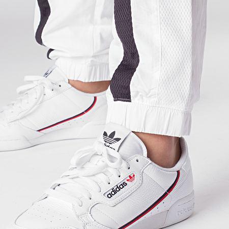Champion - Pantalon Jogging 214264 Blanc