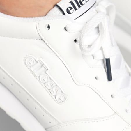 Ellesse - Baskets Tanker Leather 613670 White