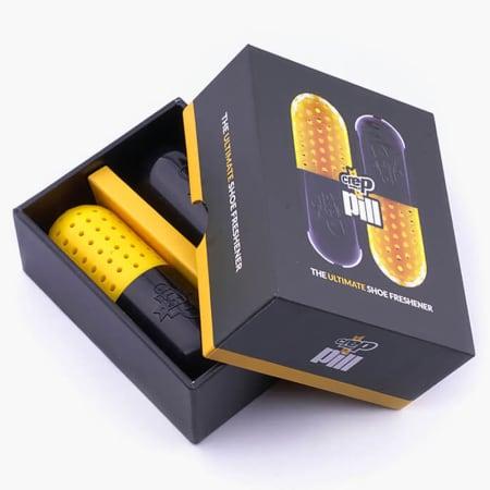 Crep Protect - Capsule Hygiénique Pour Baskets CR024