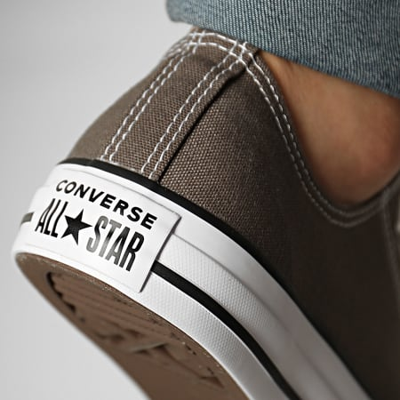 Converse - Baskets Classic Low Top 1J794 Charcoal