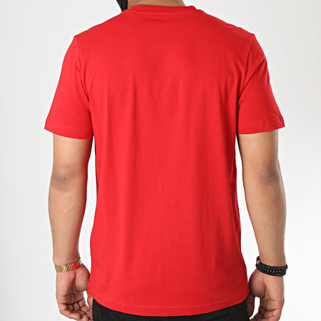 adidas - Tee Shirt FC Barcelone FR3966 Rouge