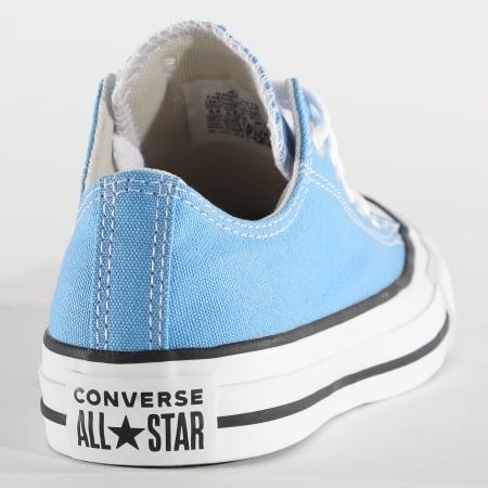 Converse - Baskets Chuck Taylor All Star Seasonal 166709C Coast
