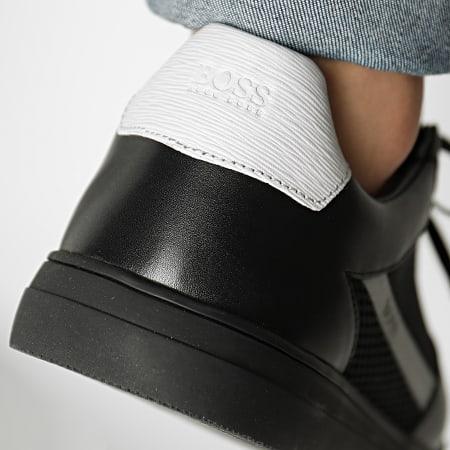 Hugo Boss - Baskets Cosmopool Tenn 50432768 Noir
