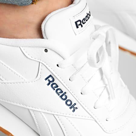 Reebok - Baskets Royal Glide DV5412 White Collegiate Navy Gum