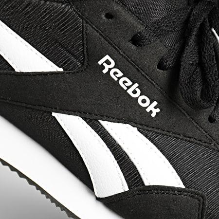 Reebok - Baskets Royal Classic Jogger 3 EF7788 Black White