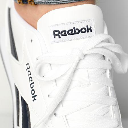 Reebok - Baskets Royal Classic Jogger 3 EF7790 White Collegiate Navy Black
