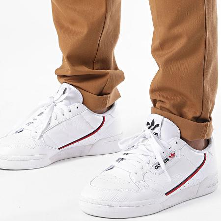 Dickies - Pantalon Chino Slim Fit Work 872 Camel