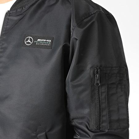 AMG Mercedes - Veste Bomber 141101004 Noir