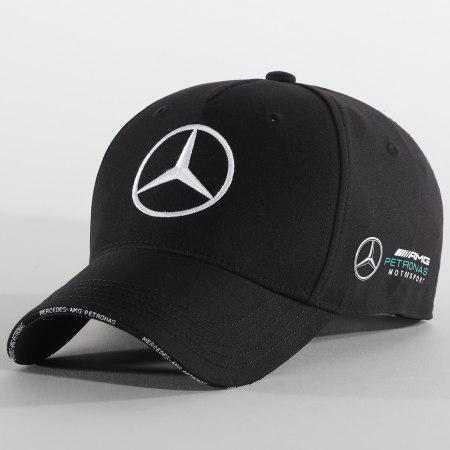 AMG Mercedes - Caquette Team 141101080 Noir