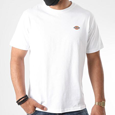 Dickies - Tee Shirt Stockdale Blanc