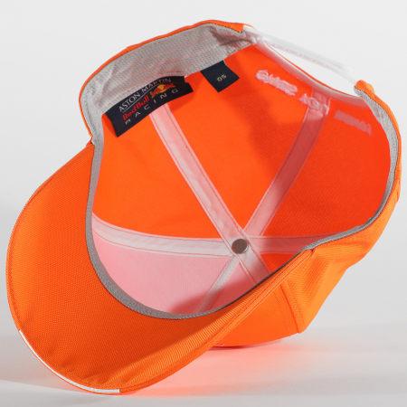 Aston Martin Racing - Casquette Classic Cap 170701074 Orange