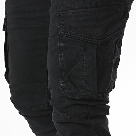 John H - Jogger Pant XQ05 Noir