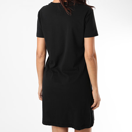 Superdry Robe Tee Shirt Femme Core Graphic W8010185A Noir