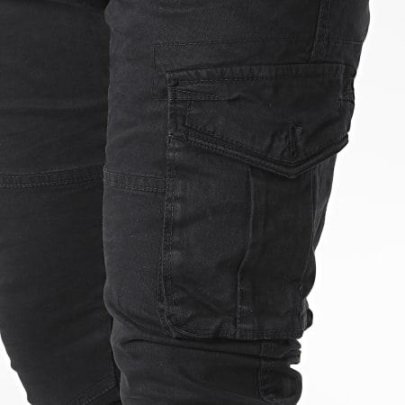 John H - Jogger Pant XQ03 Noir