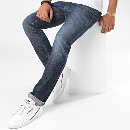 Tommy Jeans - Jean Slim Scanton 8221 Bleu Denim