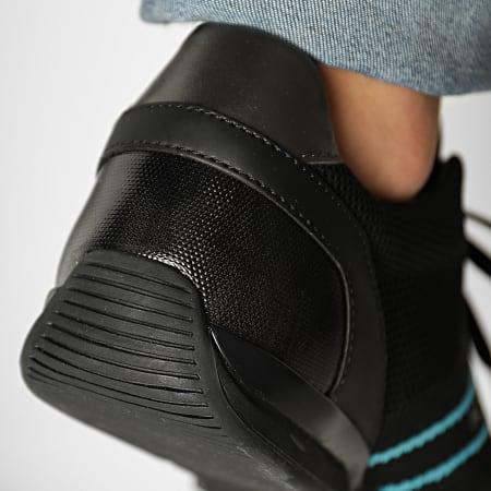 Hugo Boss - Baskets Saturn 50432830 Black