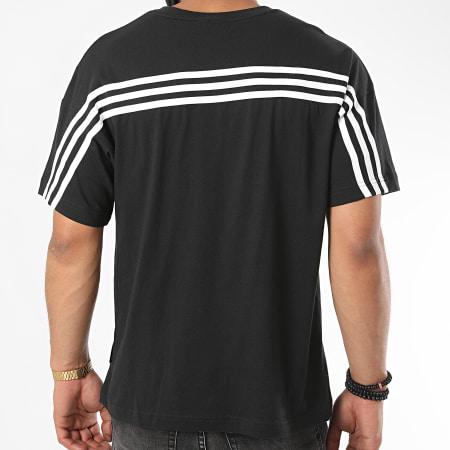 adidas - Tee Shirt GC9060 Noir