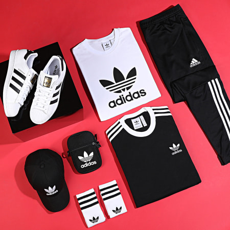 adidas - Baskets Superstar EG4958 Footwear White Core Black