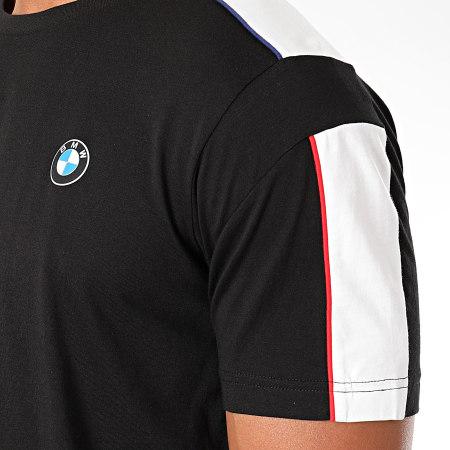 Puma - Tee Shirt BMW Motorsport T7 597993 Noir