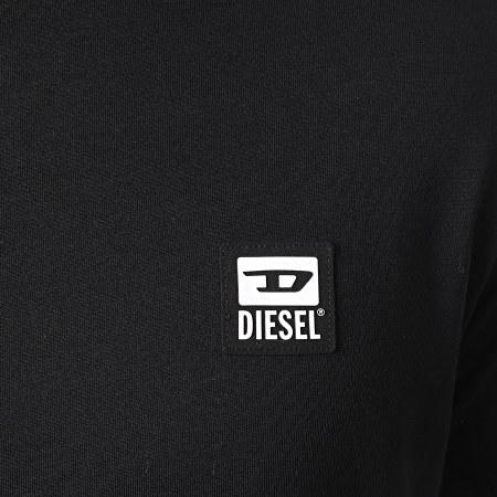 Diesel - Tee Shirt Diego K-30 A00356-0AAXJ Noir