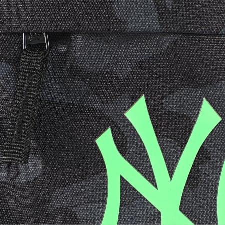 New Era - Sacoche Side Bag 12380999 New York Yankees Camo Noir