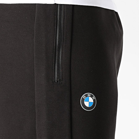 Puma - Short Jogging BMW Motorsport 598000 Noir