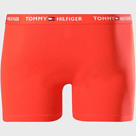 Tommy Hilfiger - Boxer 1659 Orange