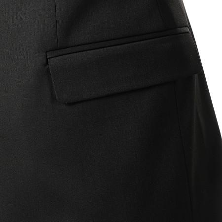 Mackten - Veste Blazer MCK28004 Noir