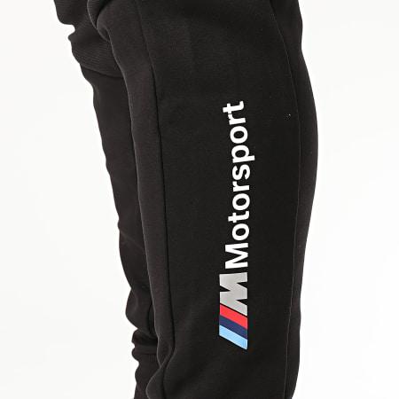 Puma - Pantalon jogging BMW Motorsport 598002 Noir