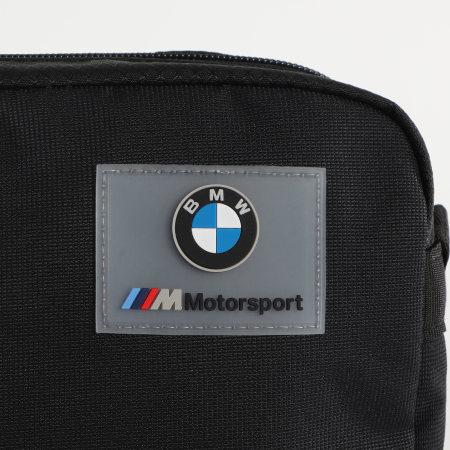 Puma - Sacoche BMW Motorsport 077315 Noir