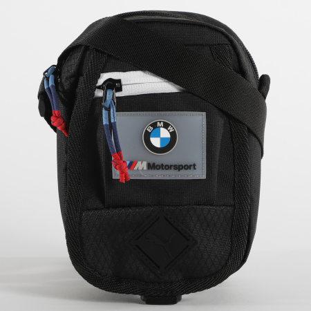 Puma - Sacoche BMW Motorsport 077316 Noir