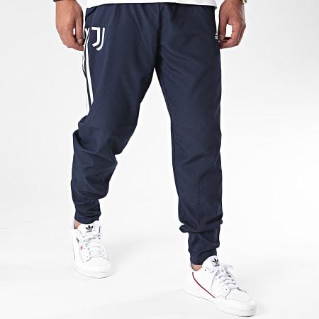 adidas Pantalon Jogging Juventus Presentation FR4255 Bleu