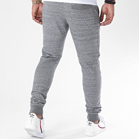 Blend - Pantalon Jogging 20706982 Gris Chiné