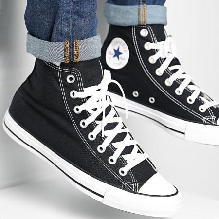 converse chuck taylor all star classic high top