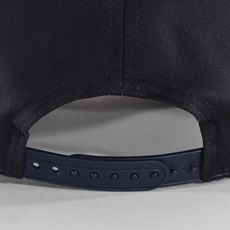 New Era - Casquette 9Fifty Stretch Snap 12134666 New York Yankees Bleu Marine