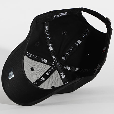 New Era - Casquette 9Forty NBA Essential 12292586 Chicago Bulls Noir