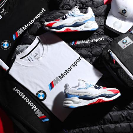 Puma - Pantalon Jogging BMW Motorsport 597992 Noir