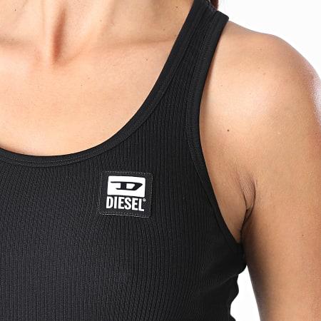 Diesel - Débardeur Femme UFTK-BABE-C 00SB6S-0BAWY Noir