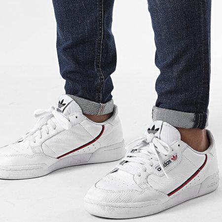 Tommy Jeans - Jean Skinny Miles 8247 Bleu Denim