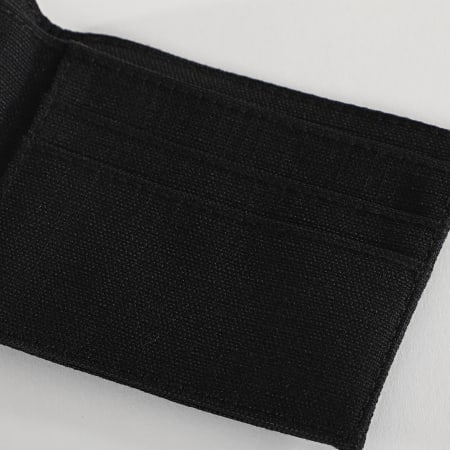 Vans - Portefeuille Ultra Thin A4TPDY281 Noir