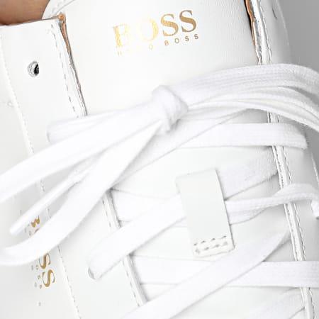 BOSS By Hugo Boss - Baskets Sonic 50432576 White