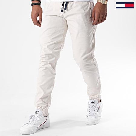 Tommy Hilfiger Jeans - Jogger Pant Scanton 8316 Beige