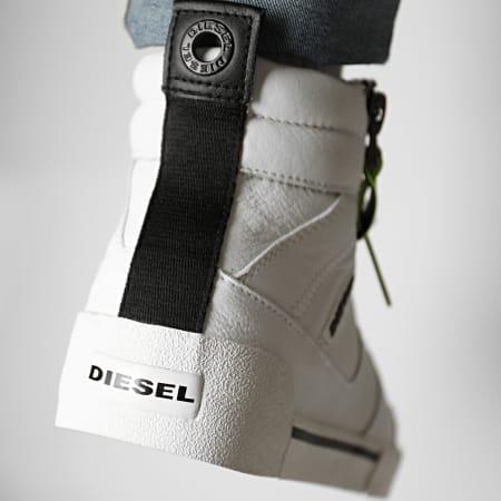 Diesel - Baskets Montantes S-DVelows Y01988-PR013 Blanc