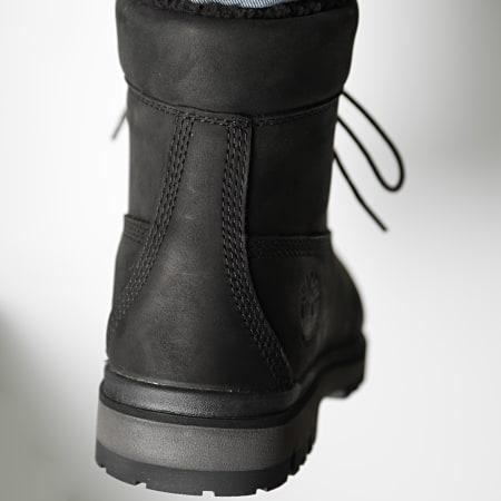 Timberland - Boots Radford WP Warm Lined A28HG Black Nubuck