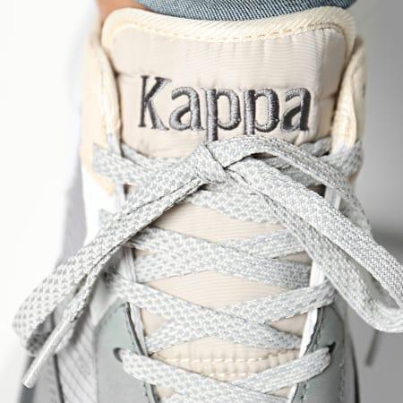 Kappa - Baskets Authentic Wallas 3117KXW Grey Beige