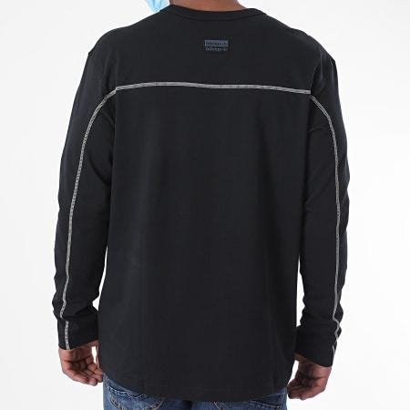 adidas Tee Shirt Manches Longues GD9296 Noir