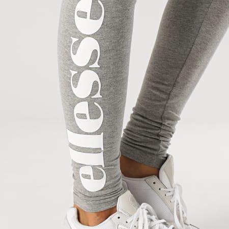 Ellesse - Legging Femme Solos 2 SGS04703 Gris Chiné