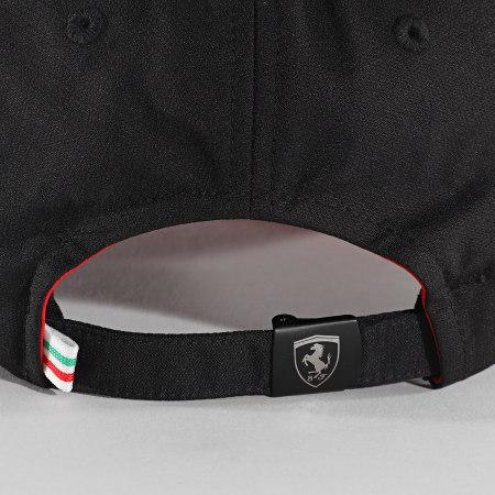 Ferrari - Casquette Quilt 130181044 Noir